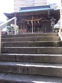 子之神社1