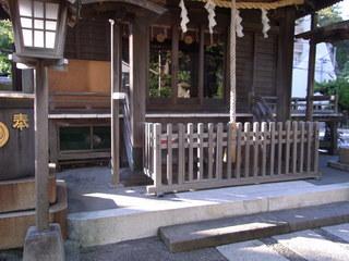 子之神社2