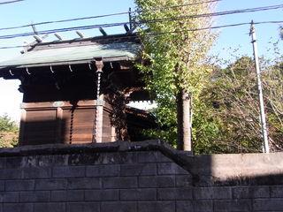 子之神社3